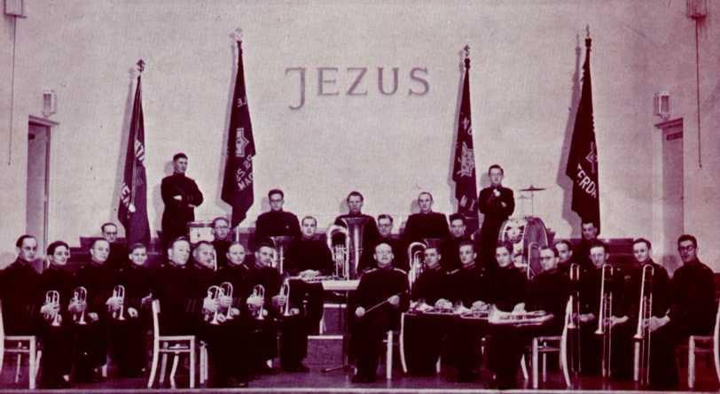 Nationaal Muziekkorps